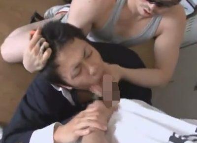 【ゲイ動画】ブレザー男子校生やガテン系イケメンが突然レイプされる2本立て映像!オラオラ系の強姦魔に性処理の道具として使われる!