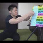 【ゲイ動画】ゴリラ系体育会ノンケが大金を稼ぐためエロい行為に挑戦!男性が相手とは全く知らず困惑するもミッションコンプリート!