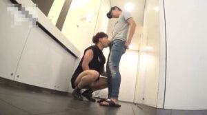 トイレでハッテン_後日3P_可愛い系イケメン_アナルセックス_ゲイ画像2
