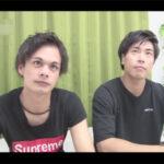 【ゲイ動画】2人のイケメンが愛を感じるアナルセックスをカメラの前で満喫することになる!