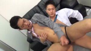 イケメンリーマン_BLセックス_スーツ_掘られイキ_ゲイ画像4