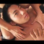 【ゲイ動画】スジ筋の男が2本挿しをされながら乱交で乱れて快楽におぼれ狂う淫ら極まりない種付けアナルセックス!